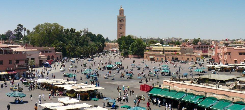 Guide Voyage Marrakech Infos Avant De Visiter Marrakech