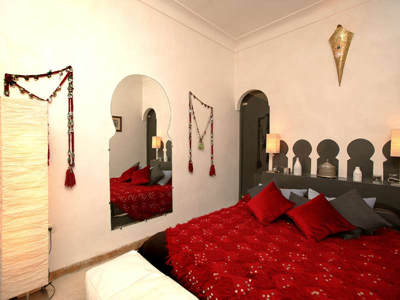 Chambre Superieure Ourika
