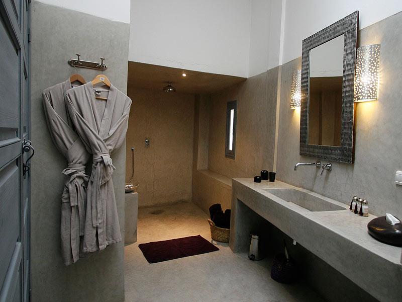 Best Salle De Bain Tadelakt Design Pictures - Amazing House Design ...