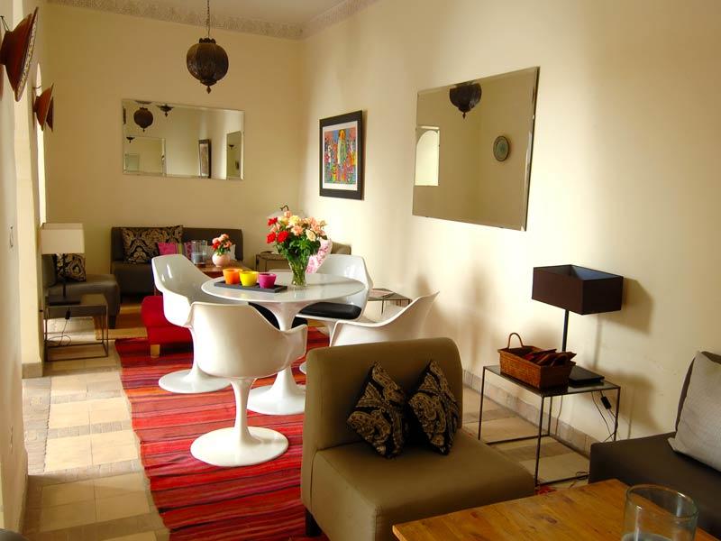 Riad Bayti Louez Le Riad Bayti Marrakech Hotels Ryads
