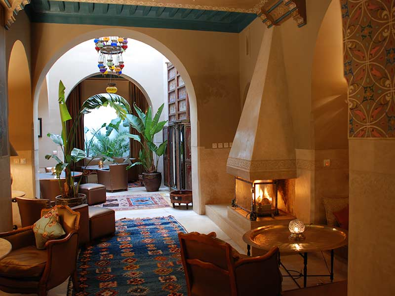Riad Camilia Louez Le Riad Camilia Marrakech Hotels