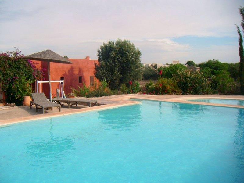 Location maison au maroc avec piscine pas cher for Villa pas cher avec piscine