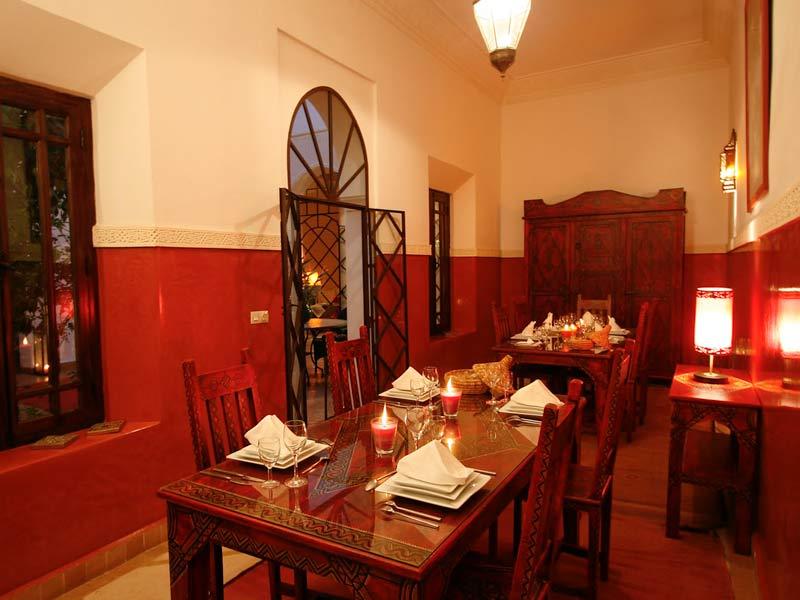 Riad Chergui Louez Le Riad Chergui Marrakech Hotels