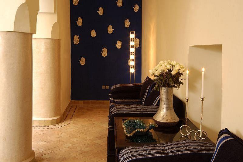 darhani louez le darhani marrakech hotels ryads. Black Bedroom Furniture Sets. Home Design Ideas