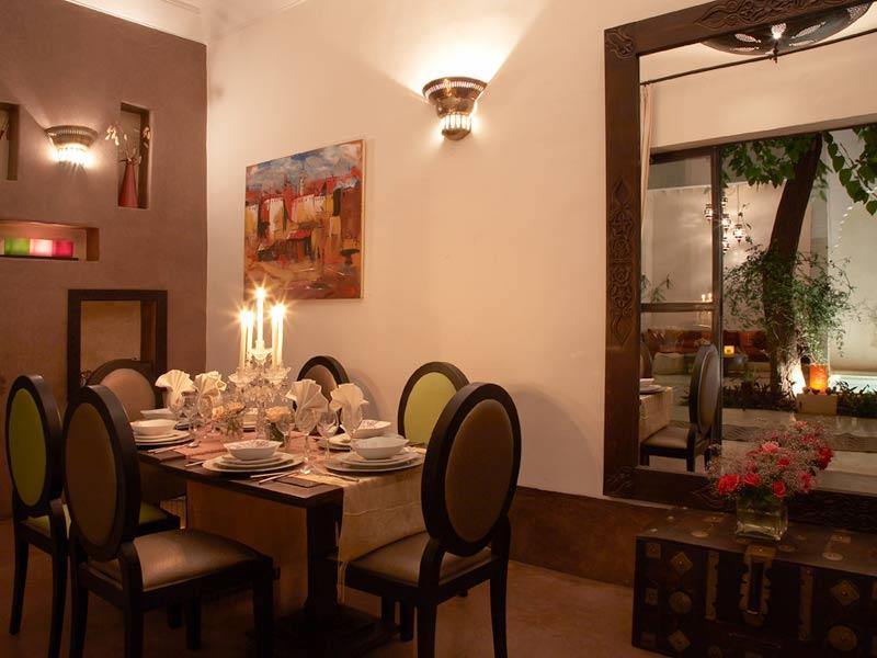 Riad Davia   Louez le Riad Davia à Marrakech   Hotels&Ryads