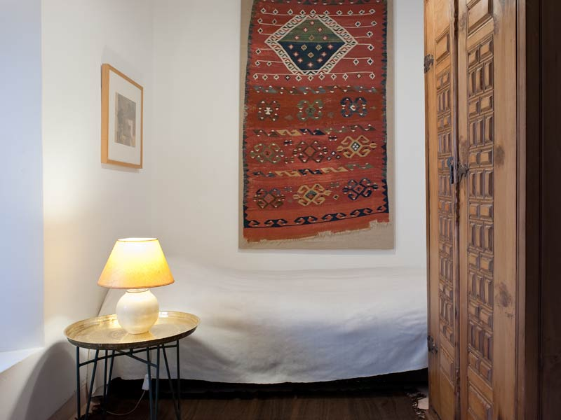 Suite Junior Chaouen 2