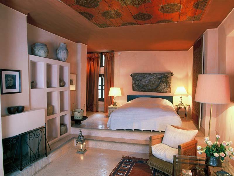 Suite Junior Chaouen