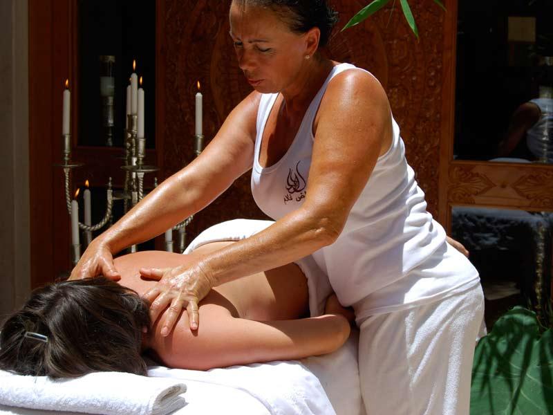 restaurant i flensborg massage lingam