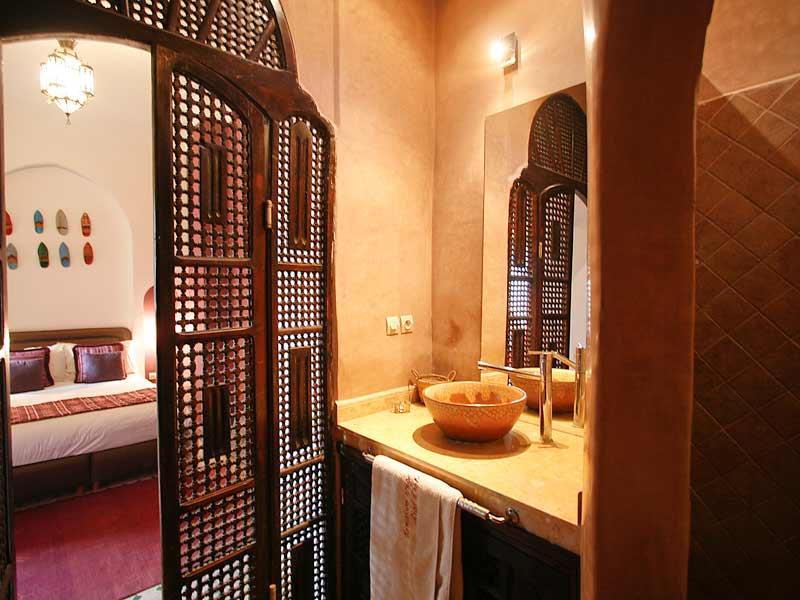 Riad La Maison Rouge | Louez le Riad La Maison Rouge à Marrakech ...
