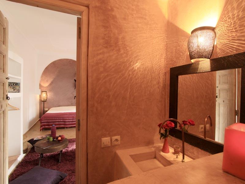 Riad O² | Louez le Riad O² à Marrakech | Hotels&Ryads